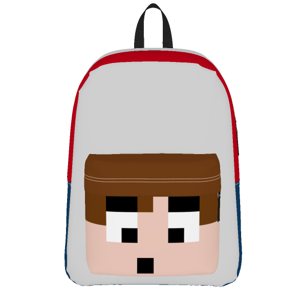 StrauberryJam - Backpack