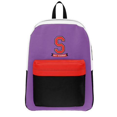 Strawburry17 - SB17 Academy CUSTOM COLORS Backpack