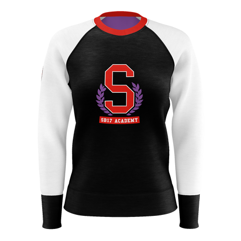 Strawburry17 - SB17 Academy Women's Sweater