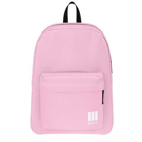 Maker - Backpack - Pink