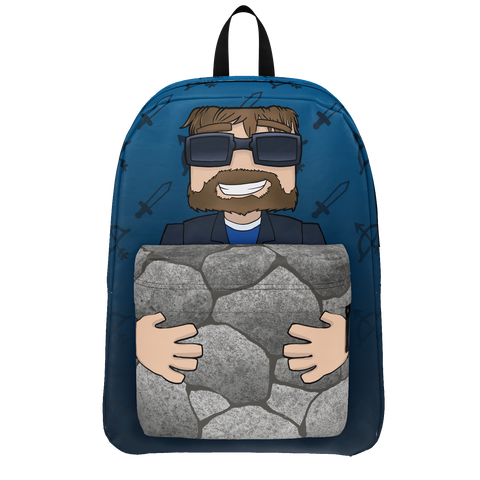 Ssundee - Backpack
