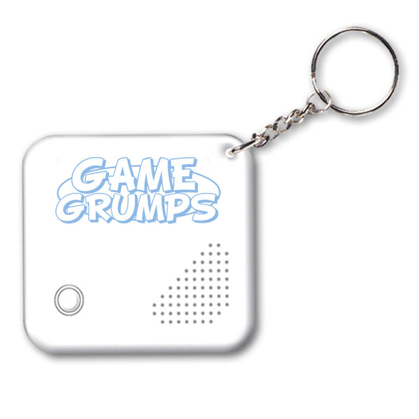 Game Grumps - Soundbyte Keychain