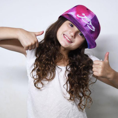 Bratayley - Watercolor Hat