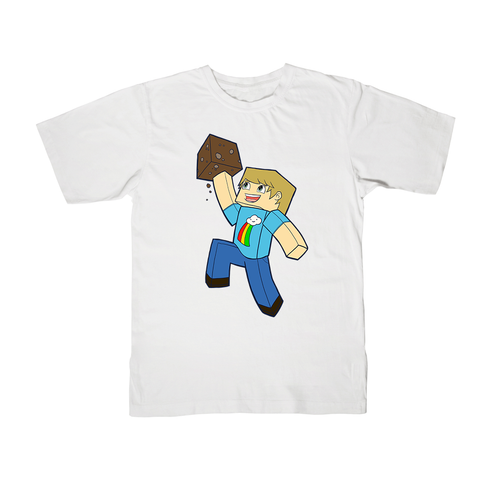 MisterCrainer - Jumping Youth Tee