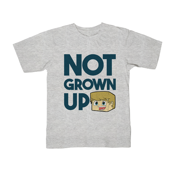MisterCrainer - Not Grown Up Youth Tee
