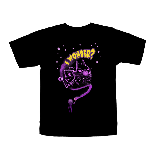 WonderQuest - Constellation Kid's Tee