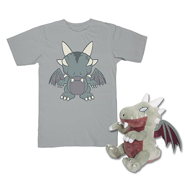 wowcrendor zombie dragon t shirt bundle