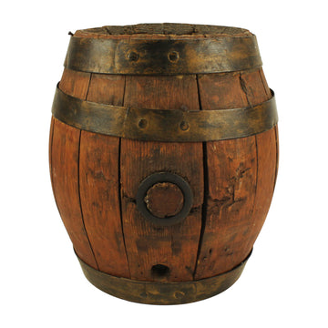 Barrel (Small)