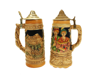 Large Steins