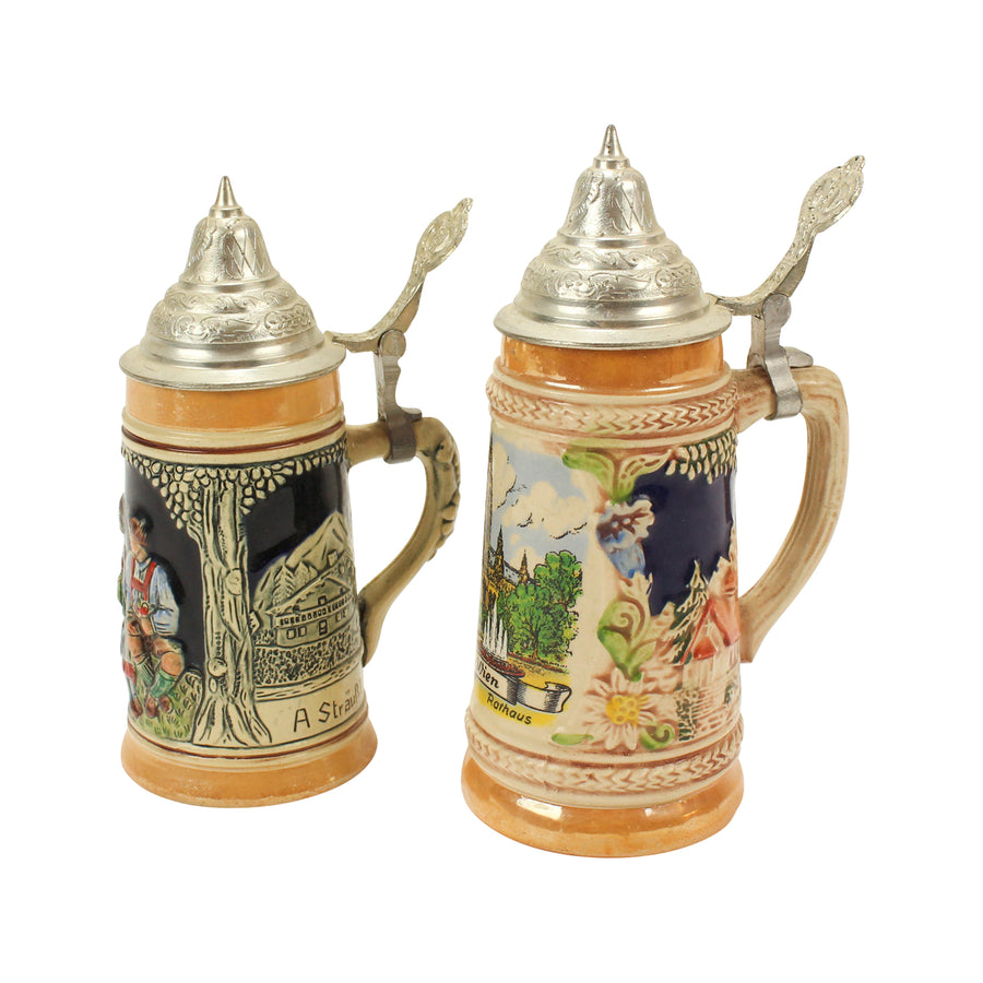 Small Steins