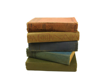 Clothbound Books