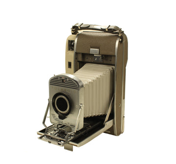 Accordion Camera