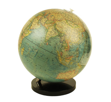National Geographic Globe
