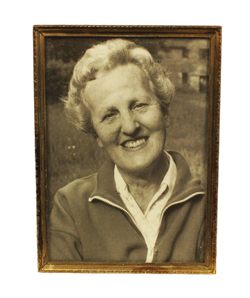Portrait of Granny