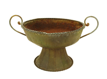 Rusted Bowl