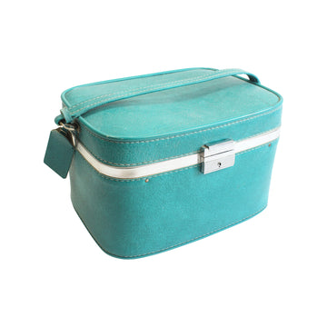 Teal Travel Case
