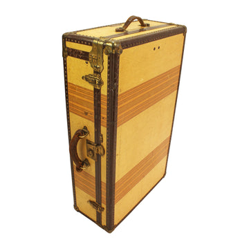 Wardrobe Steamer trunk