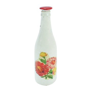 Decorative Shaker Bottle