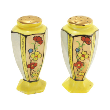 Painted Shakers