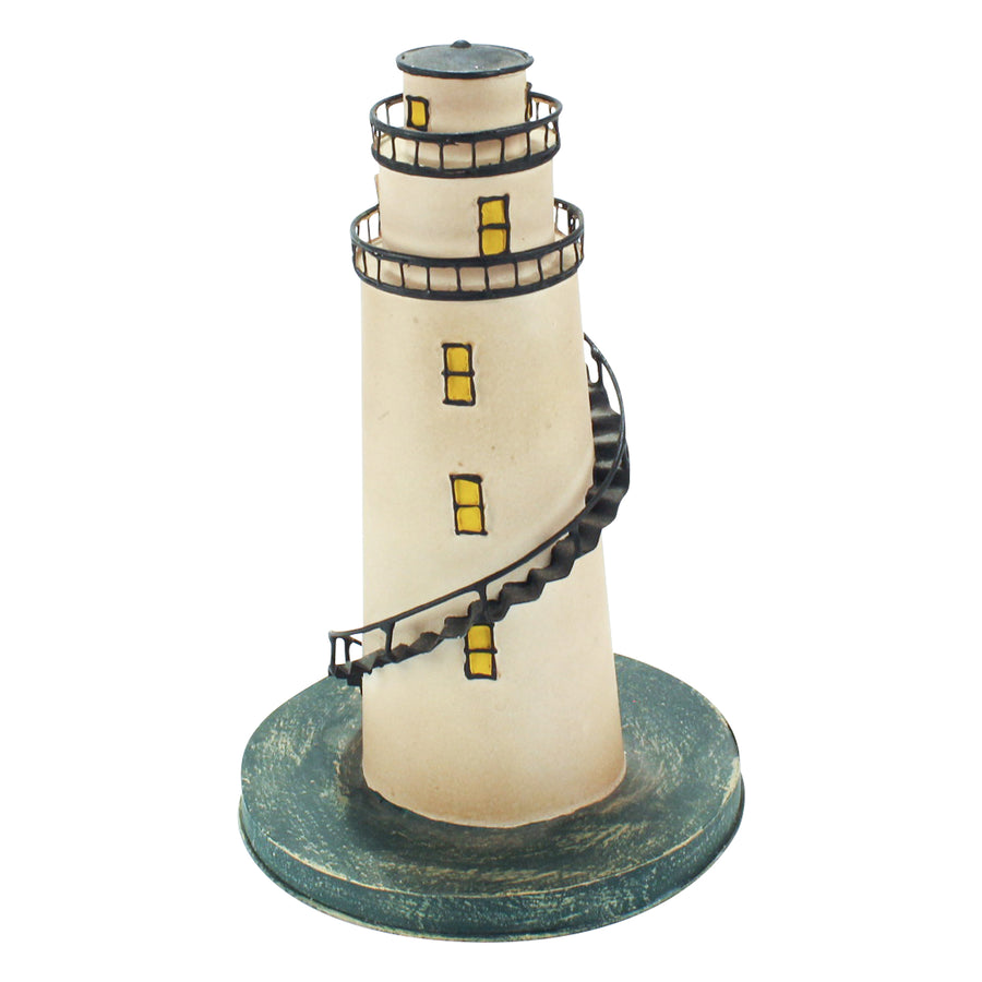 Tin Lighthouse