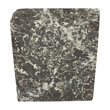 Black Marble Surface