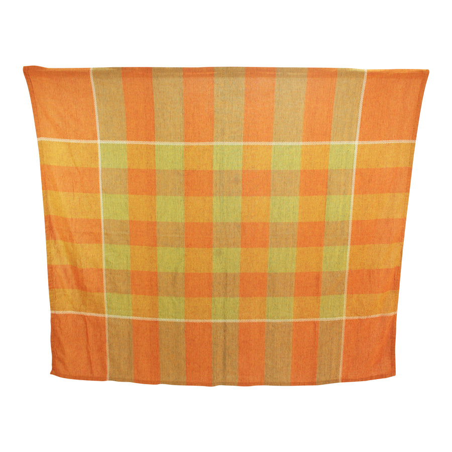 Autumnal Tablecloth