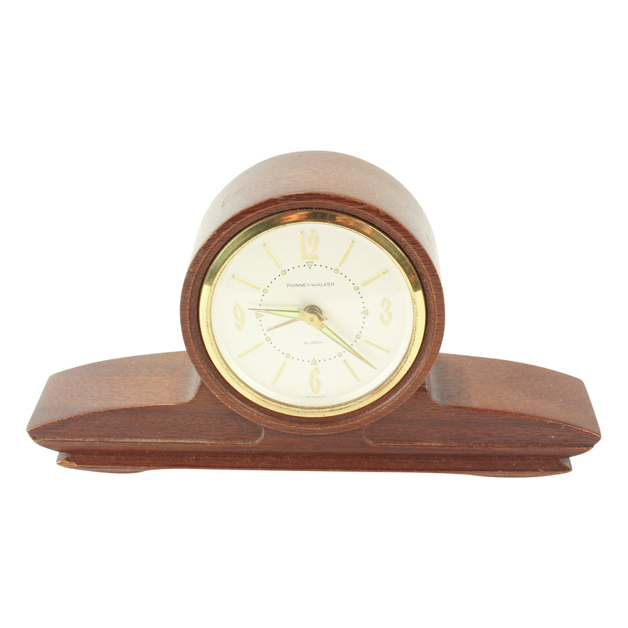 Small Napoleon clock