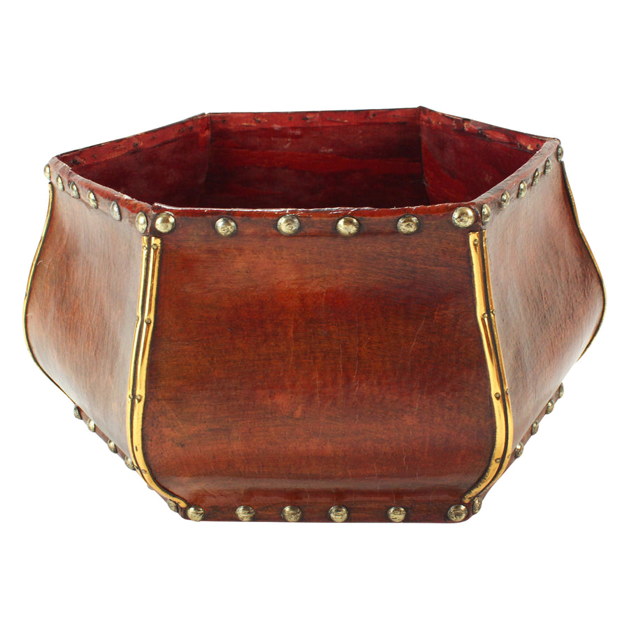 Decorative Studded Bowl