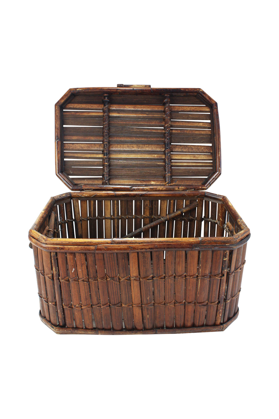 Bamboo Chest