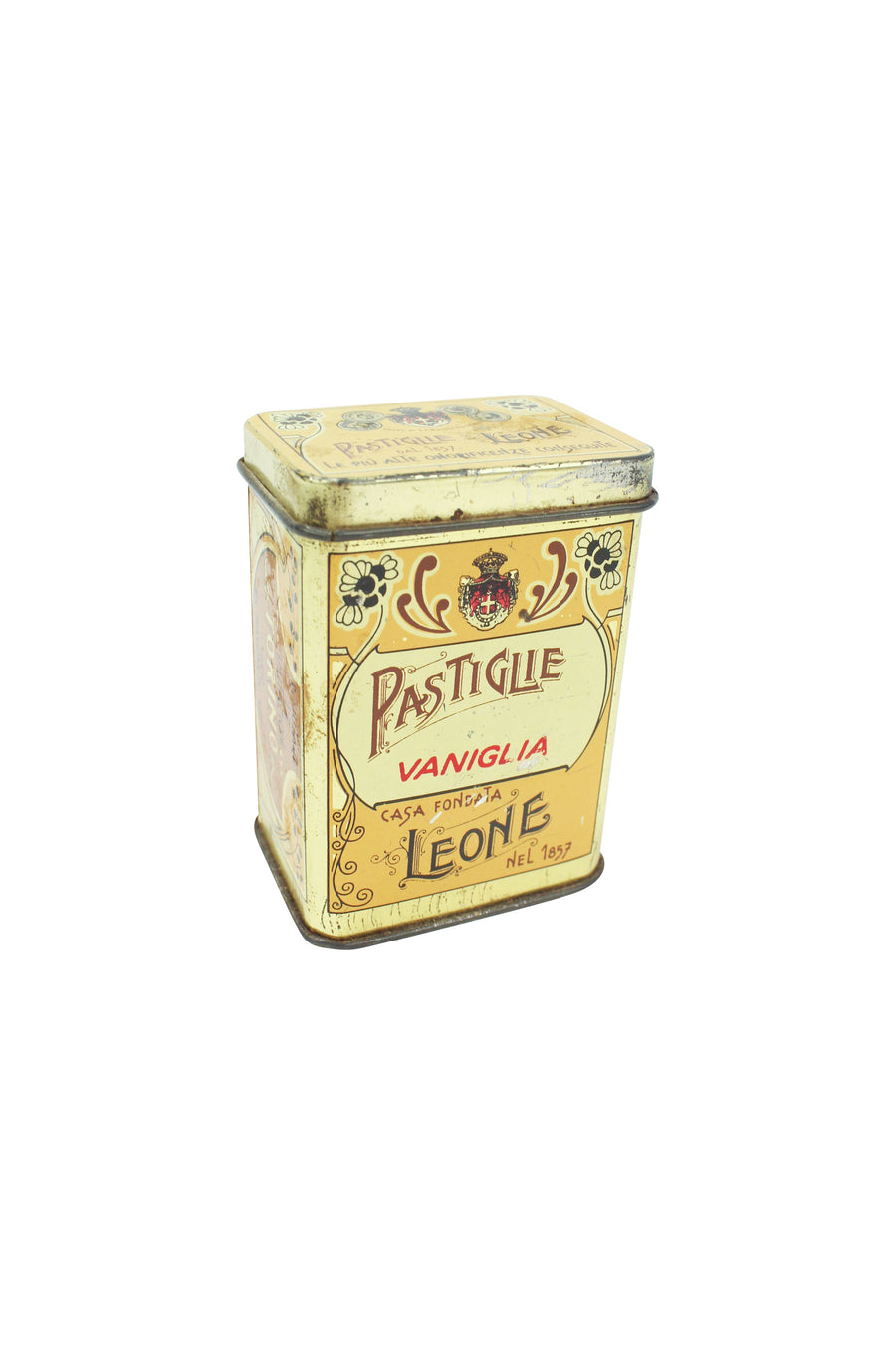 Decorative Tins (Small)
