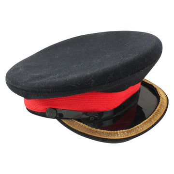Military Officer Hat