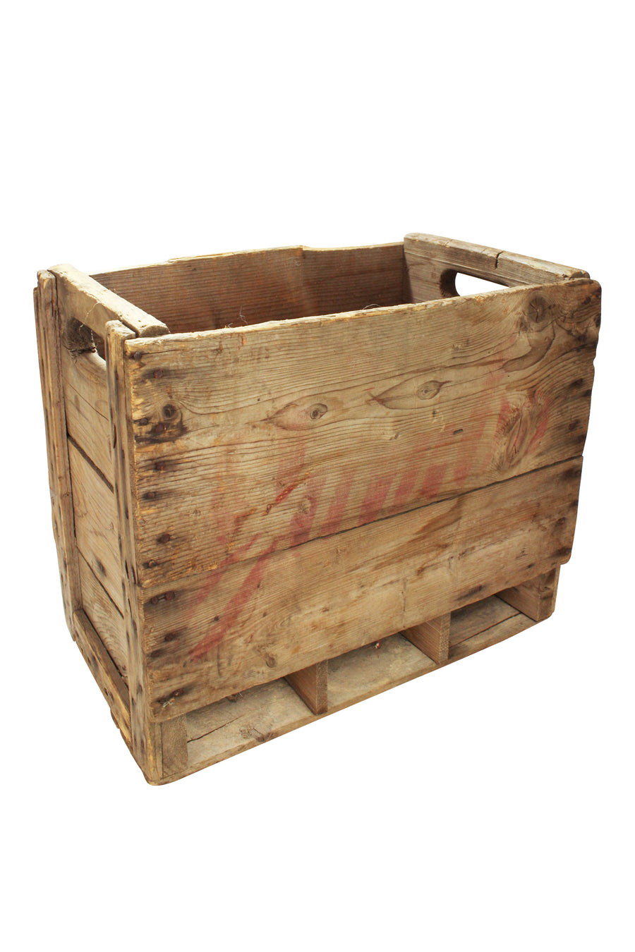 Slotted Crate