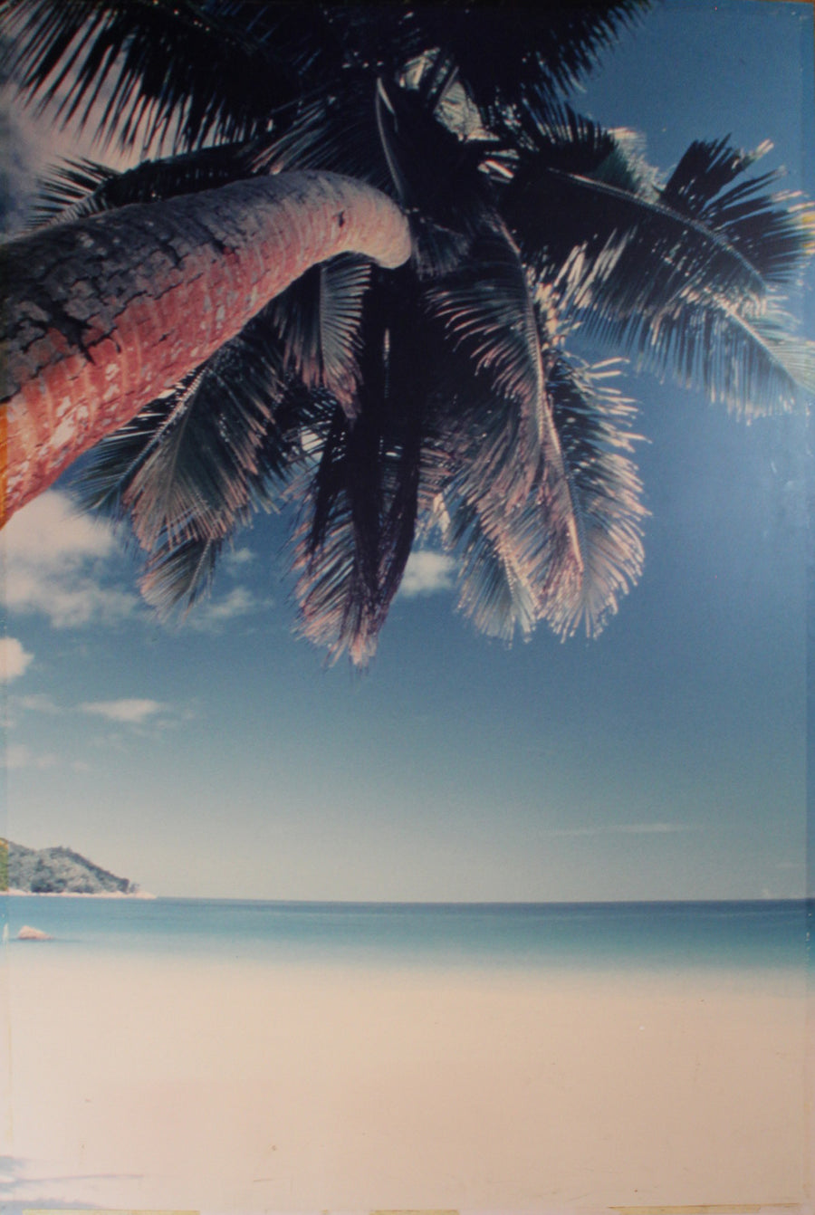 Tropical Poster (XL)