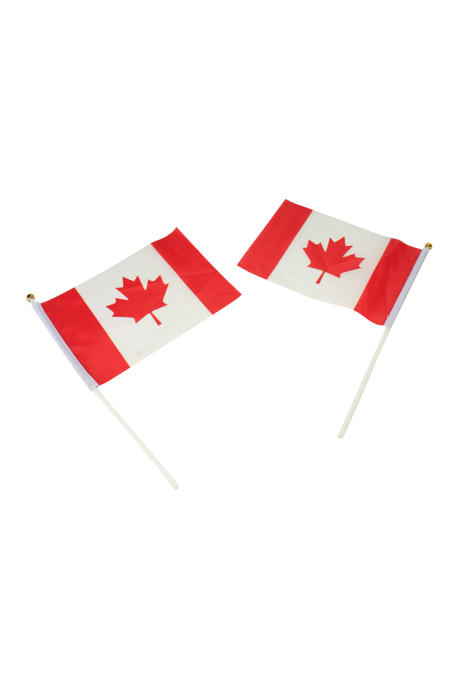 Canadian Flags (Small)