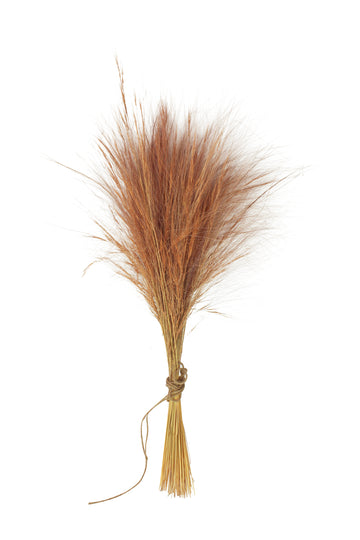 Dried Grass Bouquet