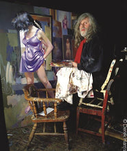 Load image into Gallery viewer, ROBERT LENKIEWICZ: PAINTINGS & PROJECTS SPECIAL EDITION