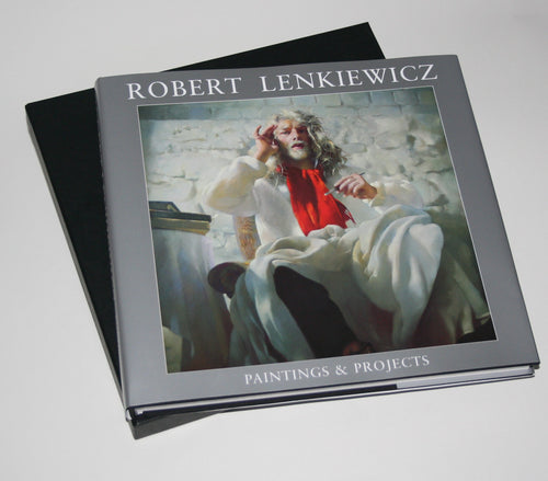 ROBERT LENKIEWICZ: PAINTINGS & PROJECTS SPECIAL EDITION