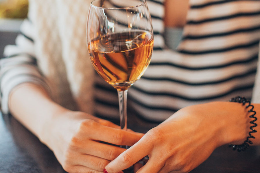 How to Fight the Effects of Alcohol on Your Skin