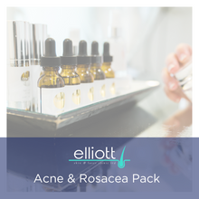 Load image into Gallery viewer, Elliott's Acne & Rosacea Kit