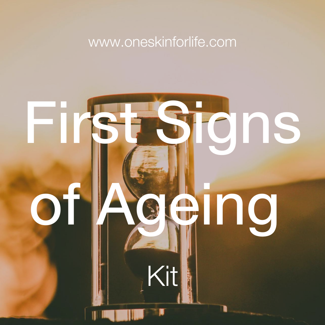First Signs of Ageing
