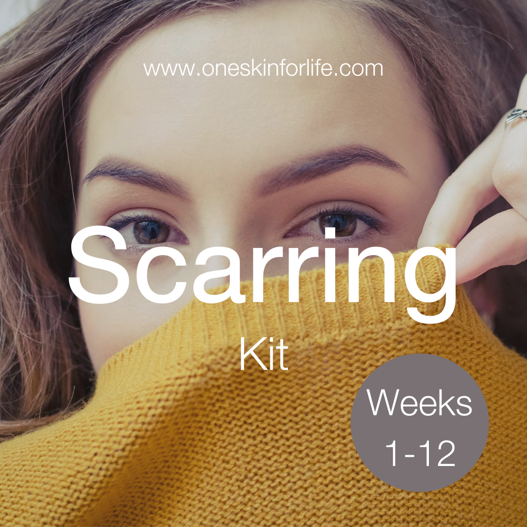 Scarring Kit - Stage 1