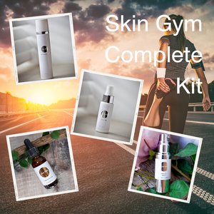 Skin Gym Workout Complete Kit