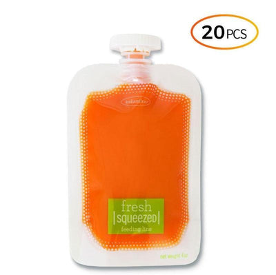 SQUEEZE STATION REFILL PACK® - 4mothersbymothers
