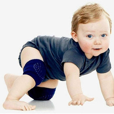 SafeCrawl™ Baby Knee Pads - 4mothersbymothers