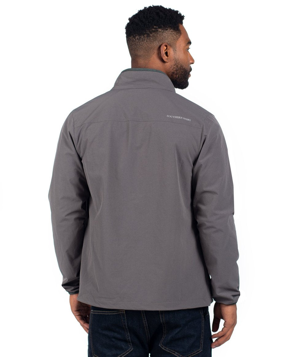 All-Weather Hybrid Softshell Jacket