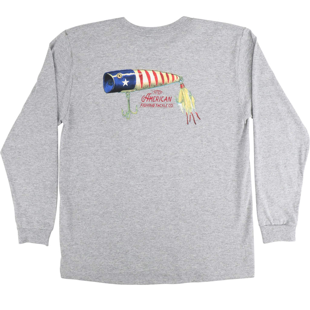 Boy's Popper T-Shirt
