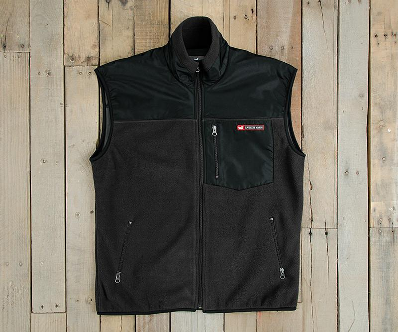 Field Tec Fleece Vest