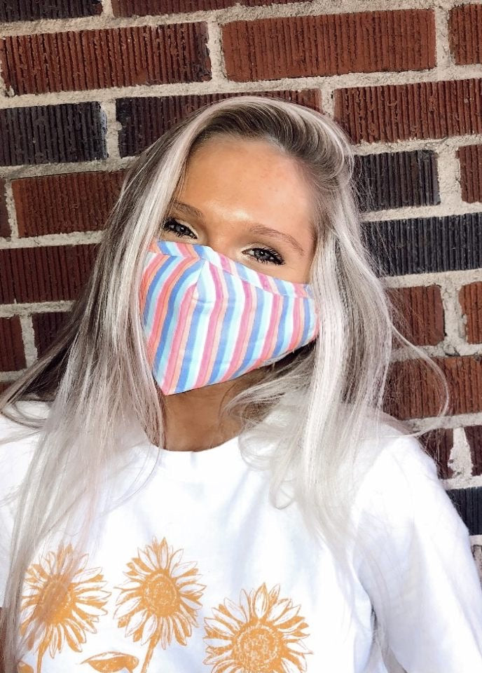 Jadelynn Brooke - Face Mask