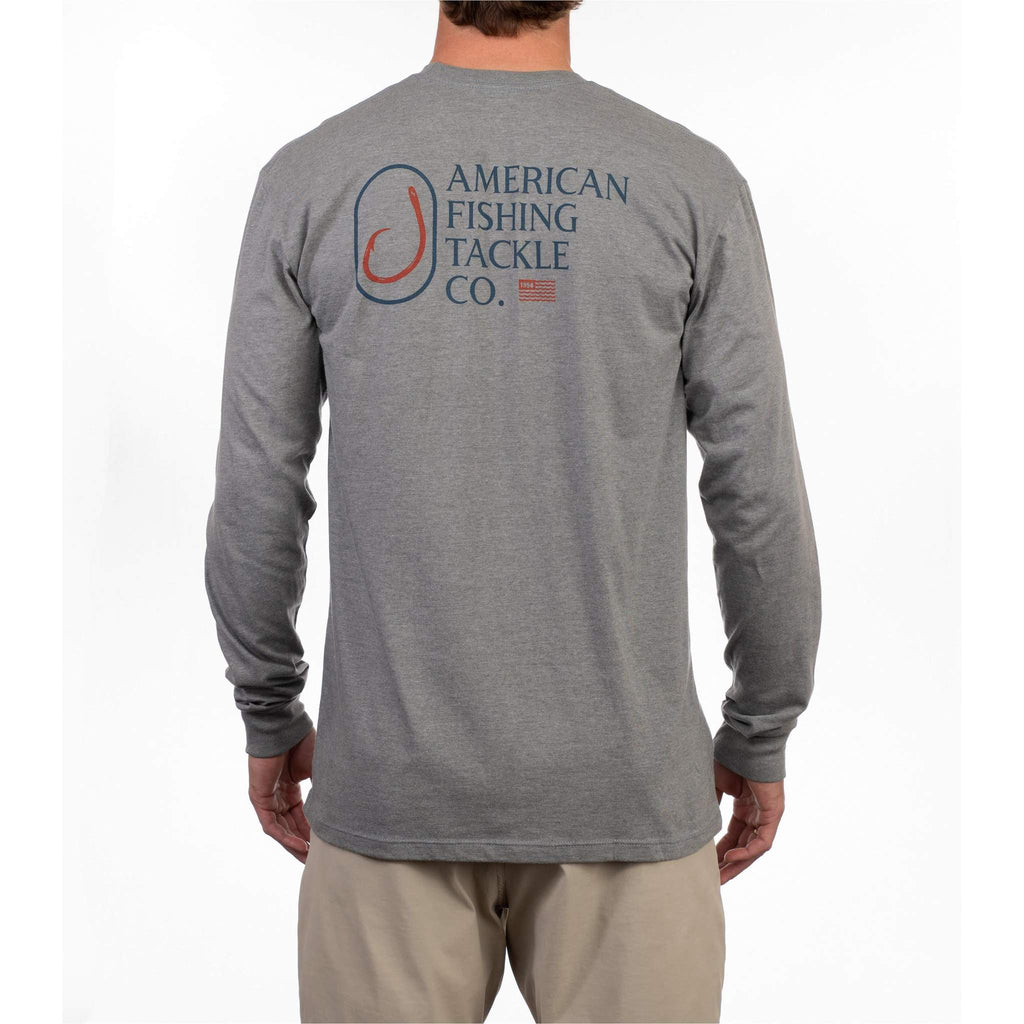 Backwash Long Sleeve Tee