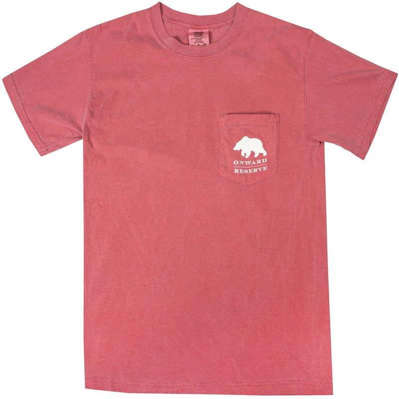 USA Bear - Short Sleeve Tee